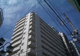 コスモ下高井戸ステーションアべニュー外観写真