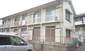 第二武田荘外観写真