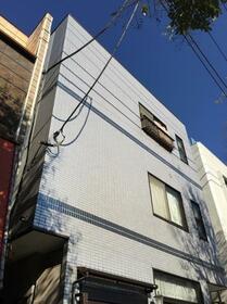 上田ハウス外観写真