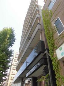 グリフィン横浜・ルミエール405号室外観写真
