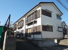 ハイネス生田外観写真