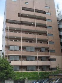 メインステージ平塚駅前外観写真