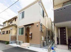 板橋本町Ⅴ外観写真