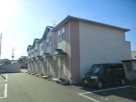 タウンハウス西川外観写真