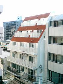 リバース横浜 303外観写真