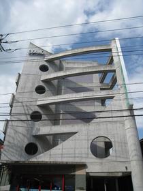 OKUNOビル外観写真