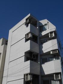 ブランシェ高円寺外観写真