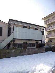 関口アパート 201外観写真