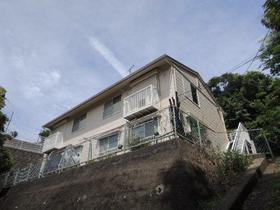 プランドール横須賀外観写真