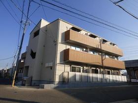 AJ新鎌ヶ谷外観写真