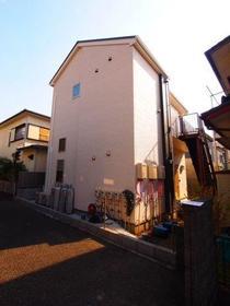 ベイルーム鎌倉山崎外観写真