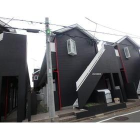 クリアス北坂戸E 旧レモンハウス北坂戸E外観写真