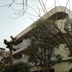 駒込ガーデンハイム外観写真