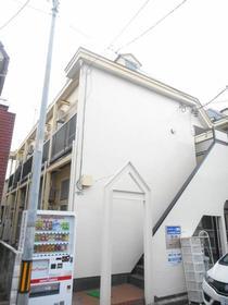 シャトー上福岡外観写真