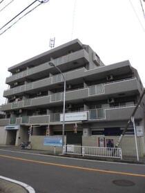 クレセントTF(横浜)外観写真