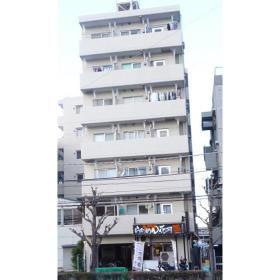 西横浜クリスコーポ外観写真