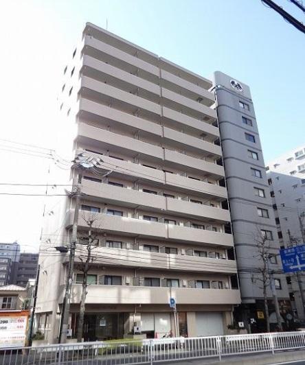 横浜平沼ダイカンプラザ二号館外観写真