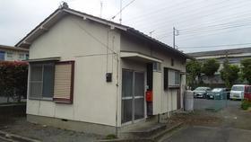 柴田住宅外観写真