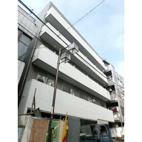 レガーロ西川口駅前外観写真