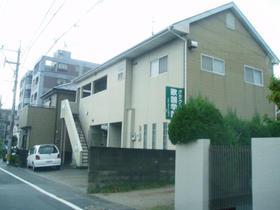 プログレス福岡南外観写真