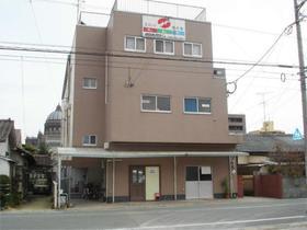 松尾ビル外観写真