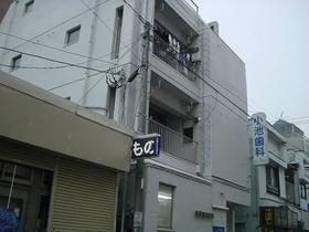 第一浅井ビル外観写真