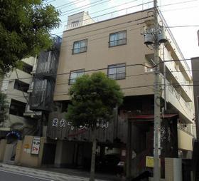 中野第3ビル外観写真
