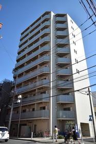 リヴシティ横濱関内外観写真