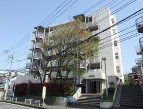 コスモ戸塚ツインコートB棟外観写真
