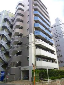 ティーリーフ横浜モデルノ 101外観写真