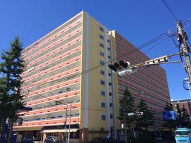 横浜森町分譲共同ビル外観写真