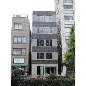 仮称)桜川3丁目計画外観写真