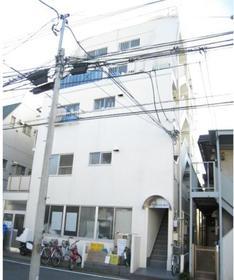 大竹マンション外観写真