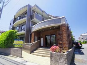 都民住宅Gen高野台外観写真