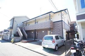 ウイング狛江外観写真
