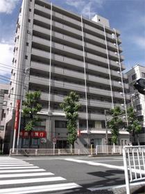 モンテベルデ横浜中央外観写真