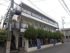 コーポヤマタケ外観写真