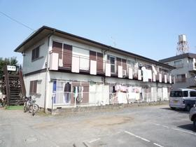 コーポ田村外観写真