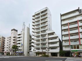 シーネクス赤塚駅前外観写真