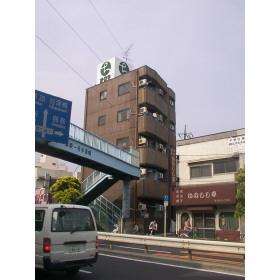西新井マンション外観写真