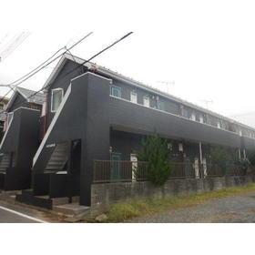 クリアス北坂戸D 旧レモンハウス北坂戸D外観写真
