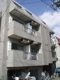 ジプソフィラ板橋本町外観写真