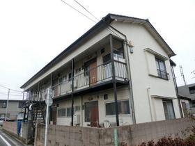 富沢荘外観写真