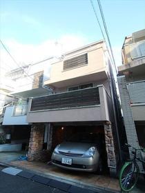 北新宿古屋邸外観写真