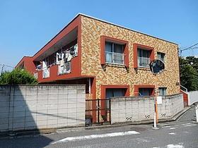 ハイデンス飯田外観写真