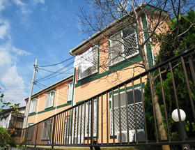 ハーミットクラブハウス二俣川外観写真