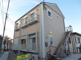 ハーミットクラブハウス西横浜III外観写真