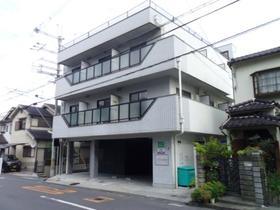 HS北野田外観写真