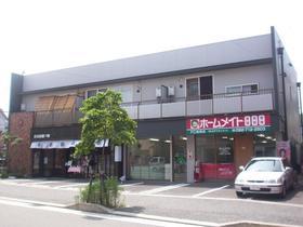 ネオ桜坂外観写真