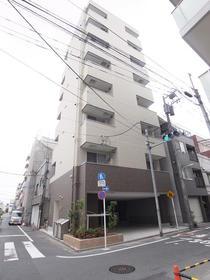 Terrace東浅草外観写真